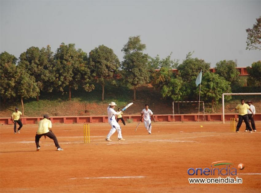 Acharya Habba 2013 Photos