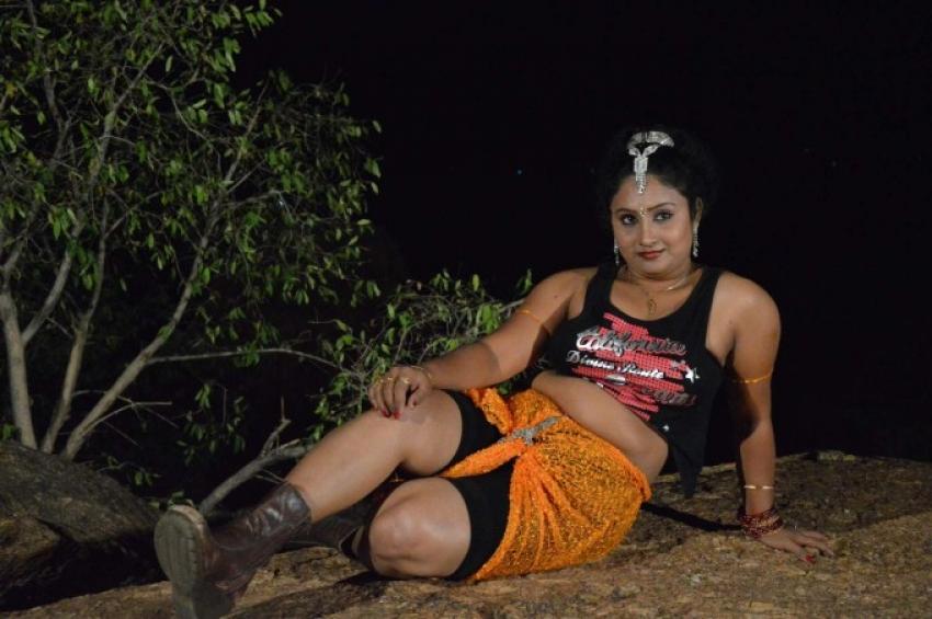 Anjal Thurai Photos