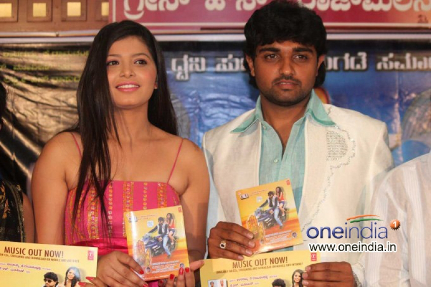 Ashirwada Audio Release Photos