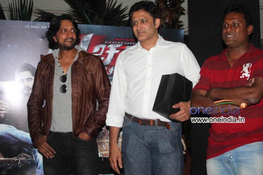 Bachchan Film Publicity Inauguration Photos