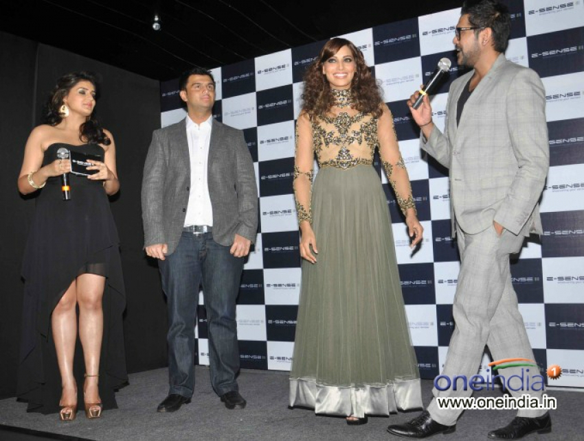 Announcement of IRFW and India Fashion Awards Photos