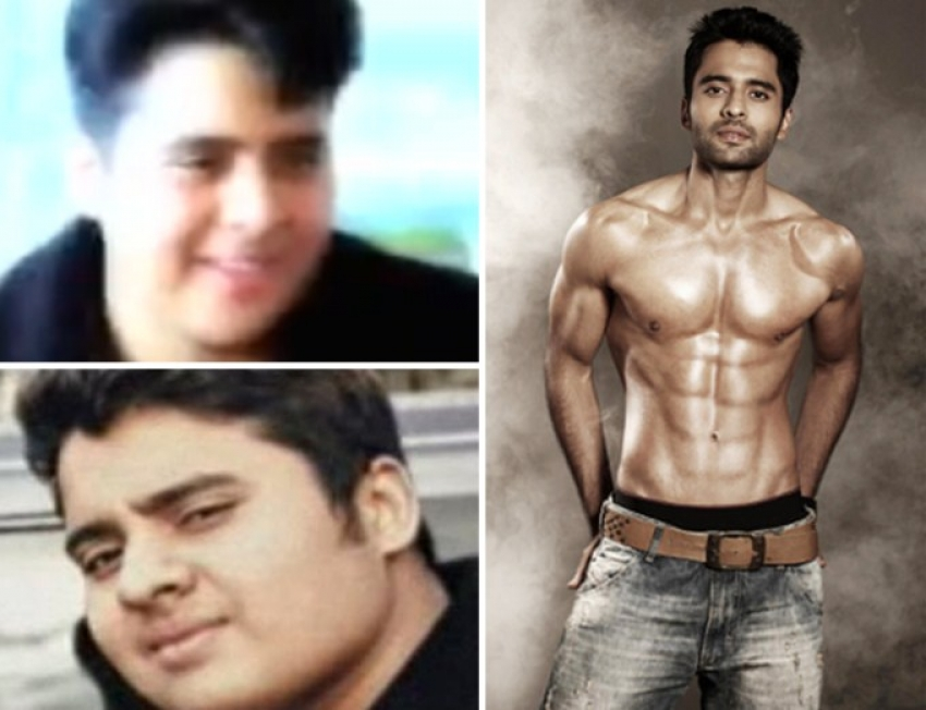 Bollywood celebs from fat to fit Photos