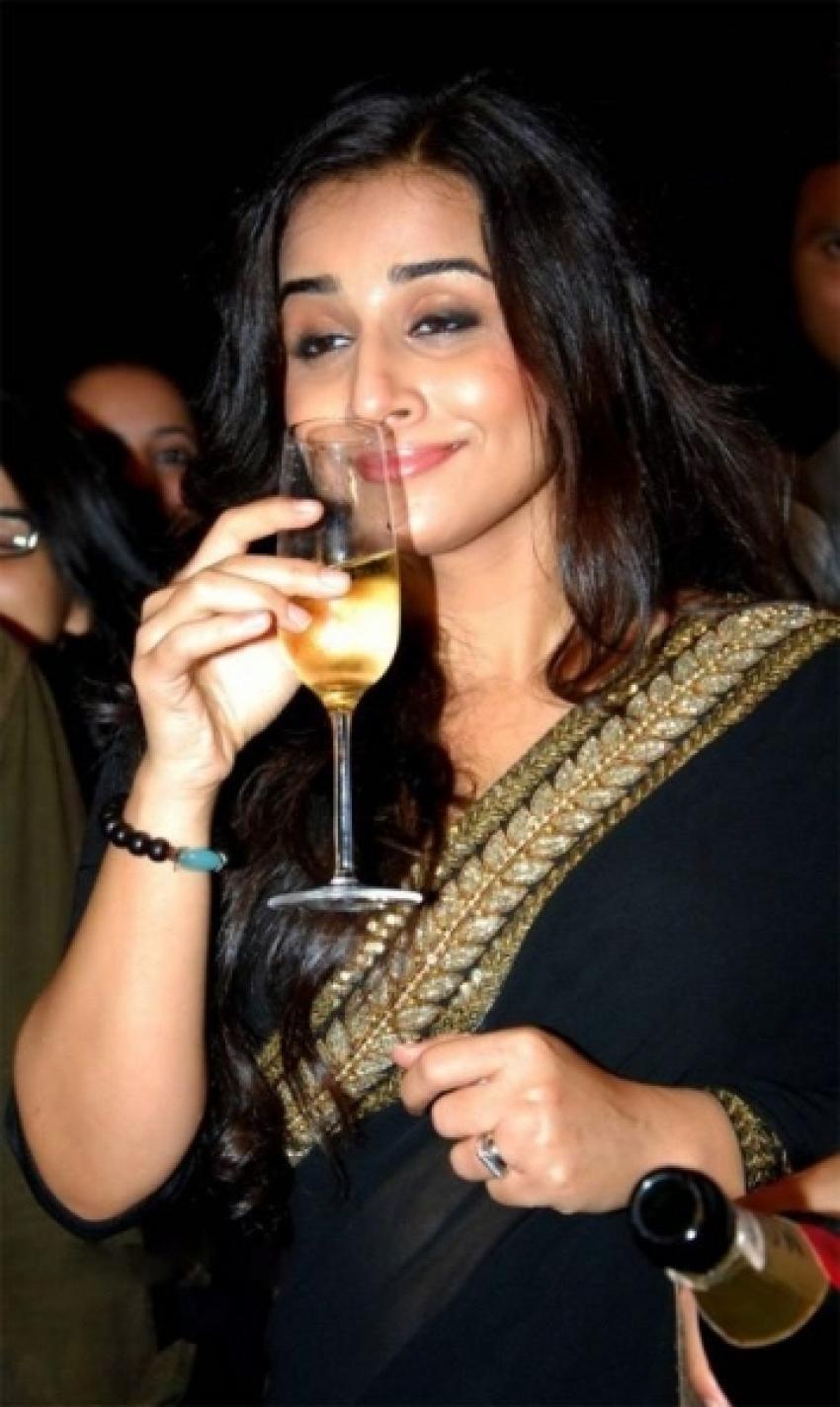 Bollywood Celebs and Their Drunk Avatars Photos