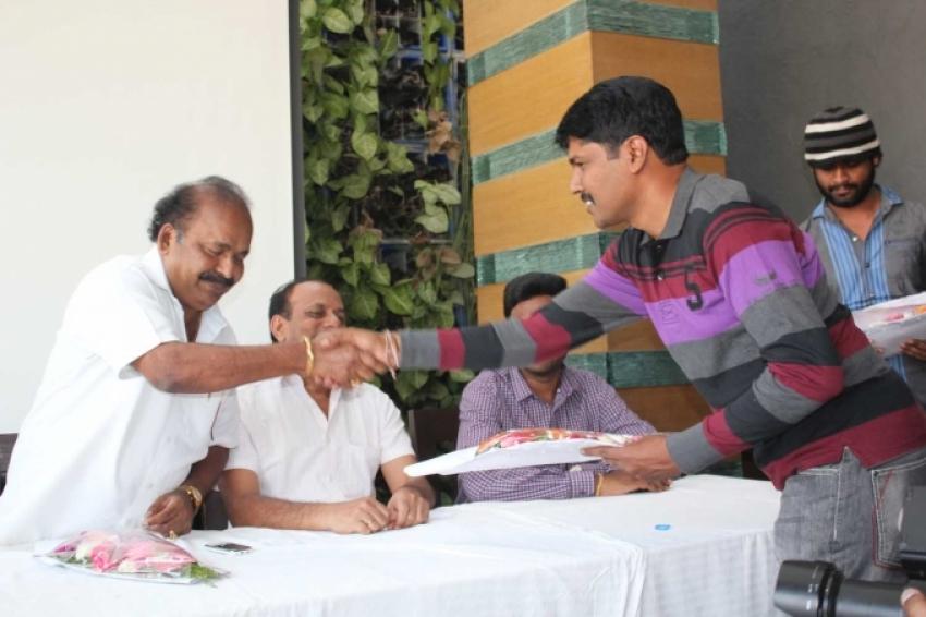 Dil Ka Raja Film Press Meet Photos