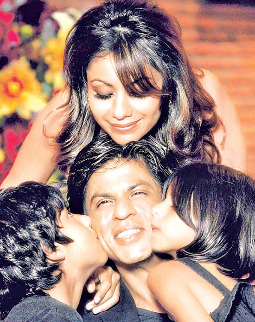 Famous Bollywood Families Photos