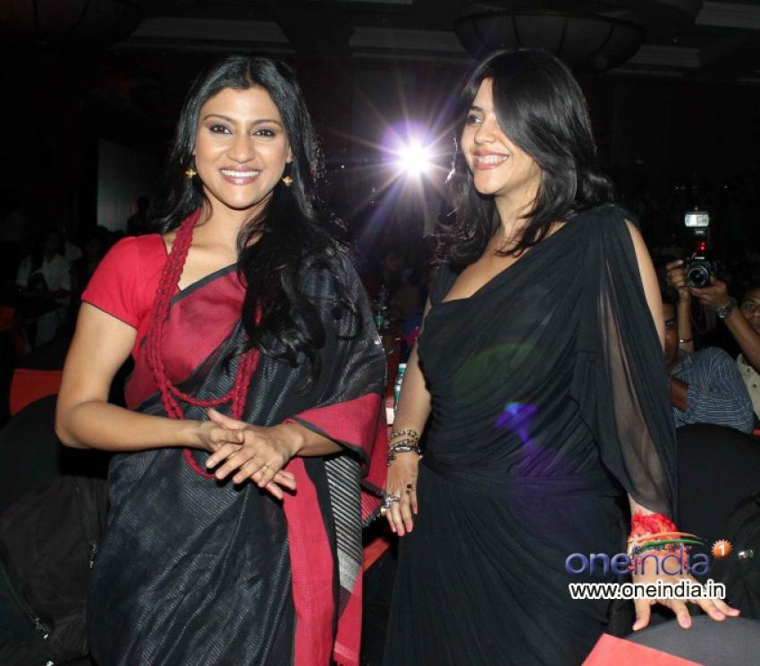 First Look Launch of Ek Thi Dayaan Photos