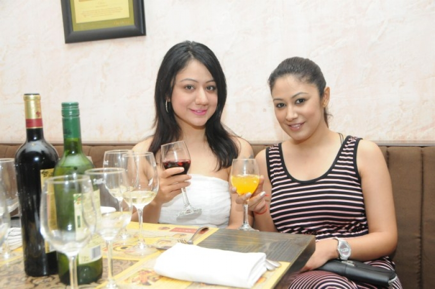 Grillopolis hosted Women's Day Brunch with Phoenix Marketcity Photos