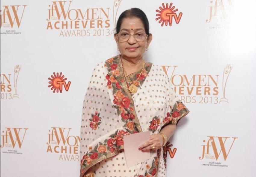 JFW Women Achiever's Awards 2013 Photos
