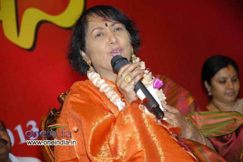 Kannada Chalanachitra Sangeetha Habba Photos