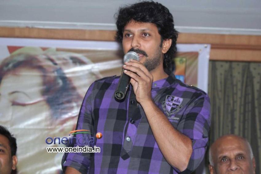 Dilip Raj (Kannada Actor) Photos