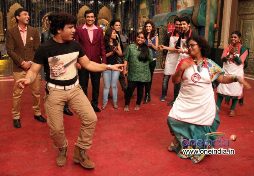 Master Chef India Kitchen ke Superstar Season 3 Contest Photos