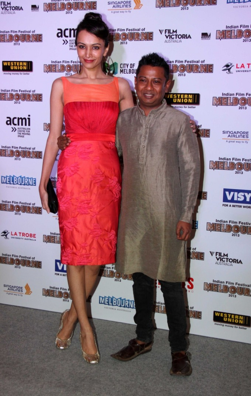 Melbourne Indian Film Festival 2013 Photos