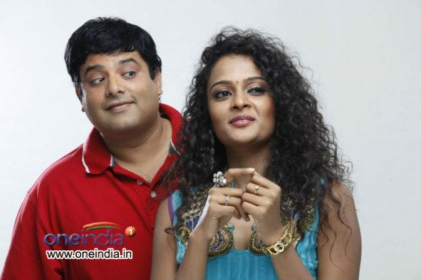 Mr. Manmadha Photos