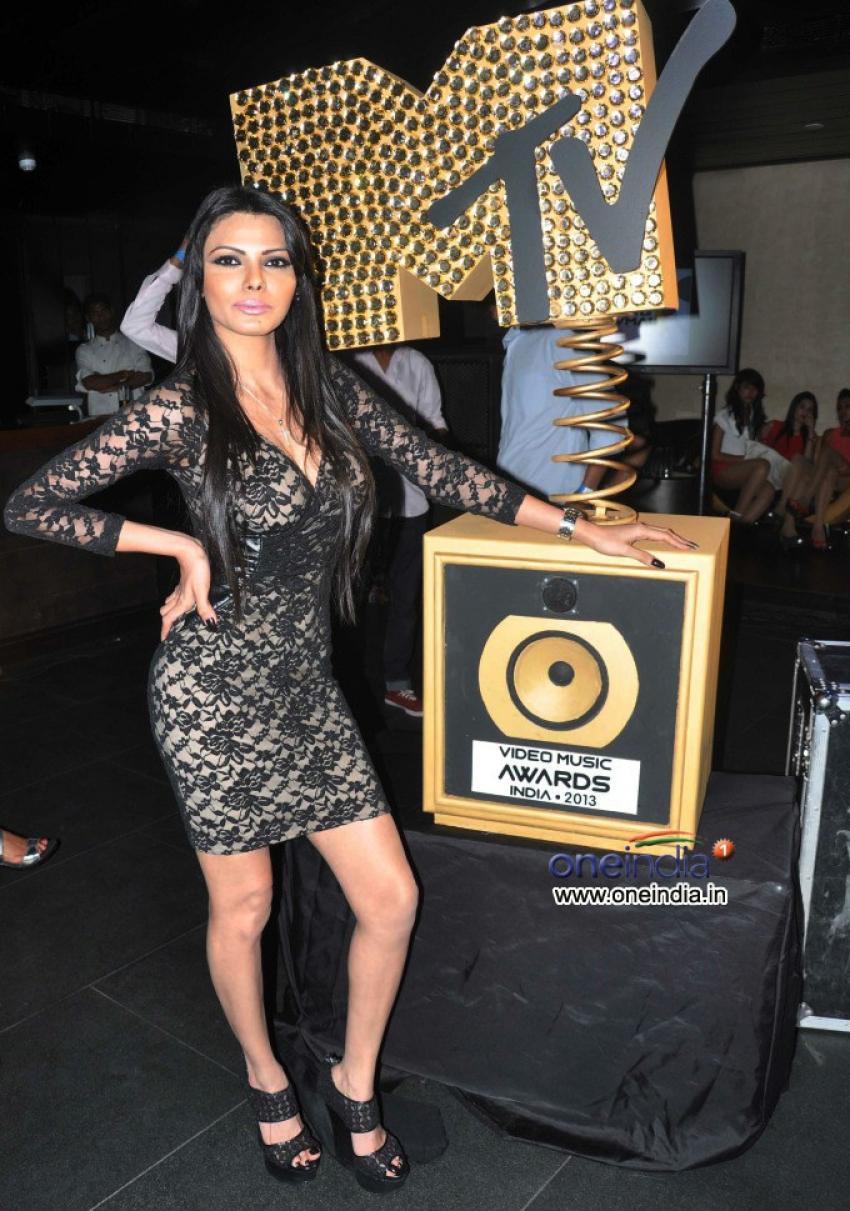 MTV Music Video Awards Pre Awards Party Photos