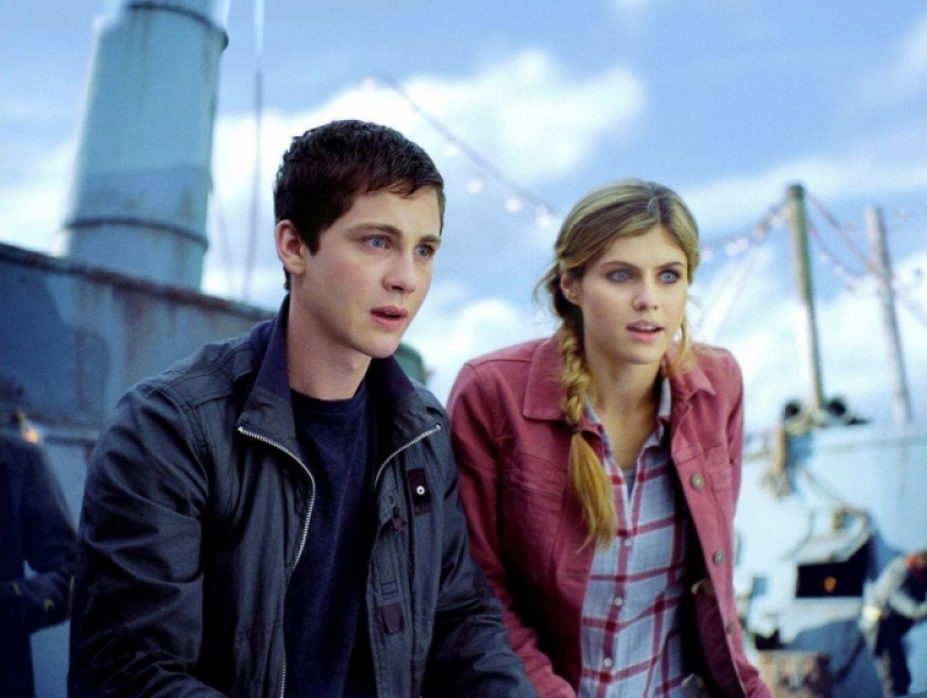 Percy Jackson Sea of Monsters Photos