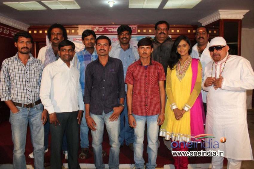 Rangan Love Story Press Meet Photos