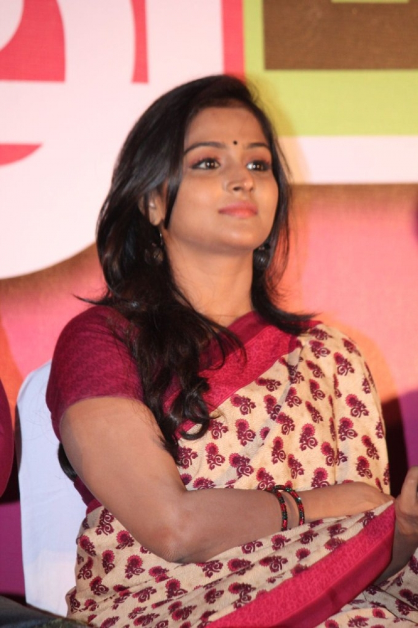 Rendavathu Padam Audio Launch Photos