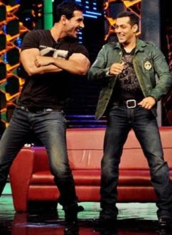 Salman's biggest Controversies Photos