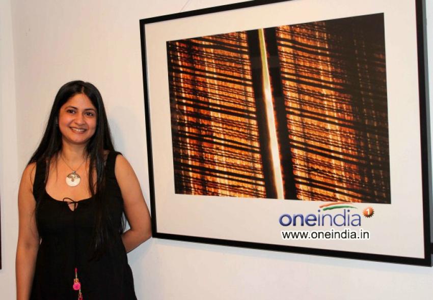 Abhay Deol at Shilpa Suchak Photo Exhibition Photos