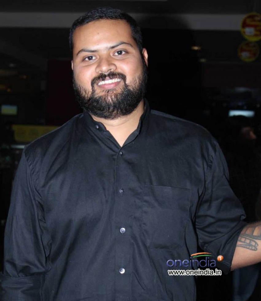 Simple Aagi Ondu Love Story Film Premiere Photos