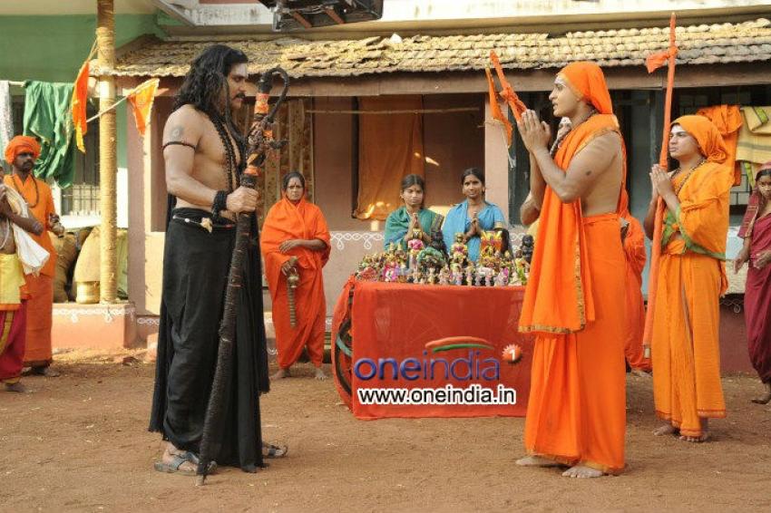Sri Jagadguru Adi Shankara Photos