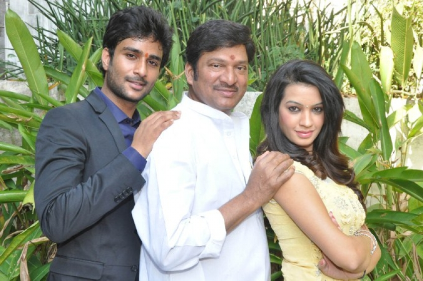 Thondi Movie Launch Photos