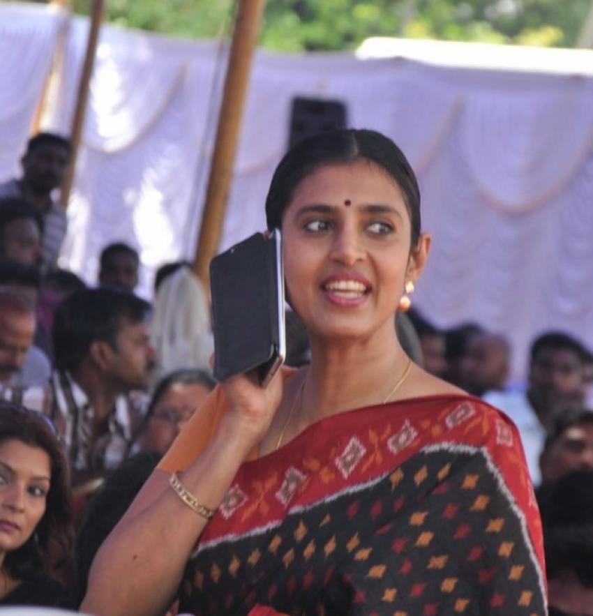 Actors hunger strike for Sri Lankan Tamils Photos