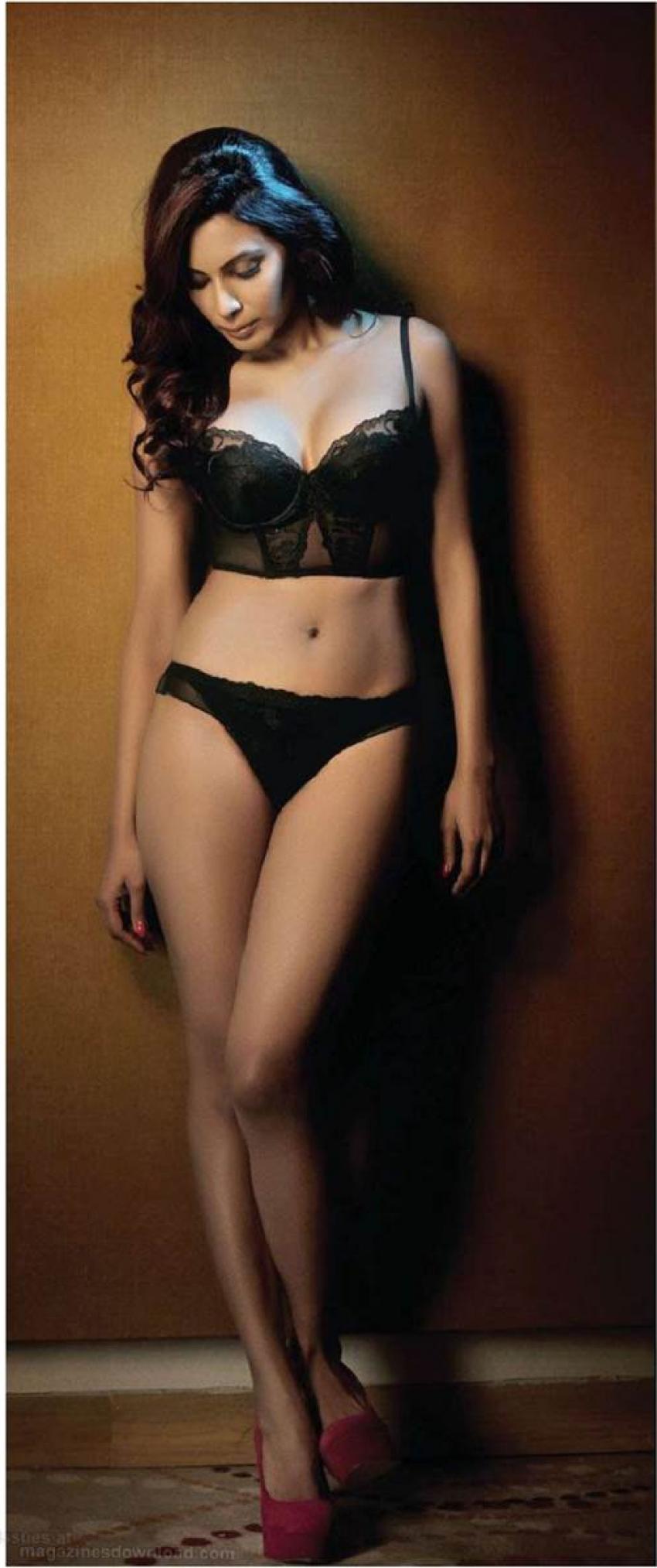 Adhya Shetty Photos