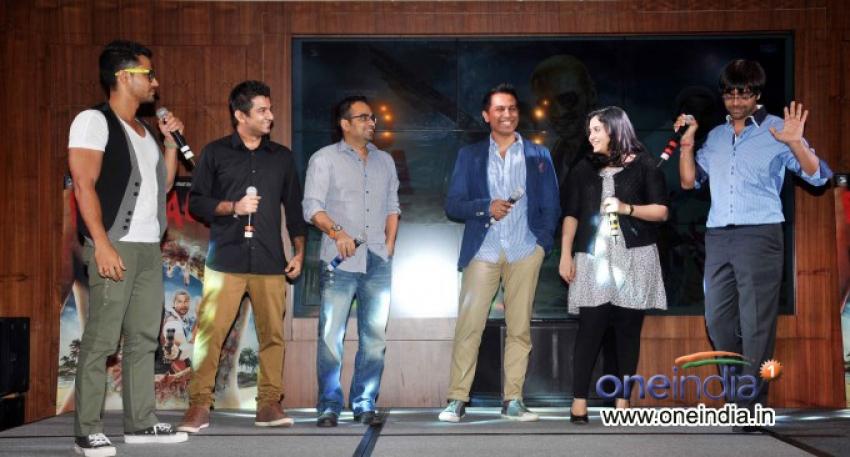 Audio Launch of Go Goa Gone Photos