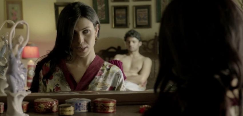 Top 12 B a Pass Hindi Movie Wikipedia - Gorgeous Tiny