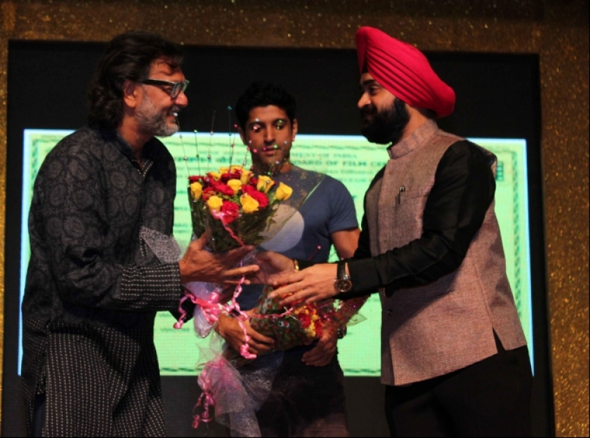 Baisakhi Festival & Punjabi Icon Awards 2013 Photos