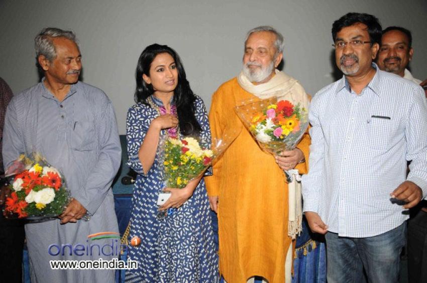 Bharath Stores Film Press Meet Photos