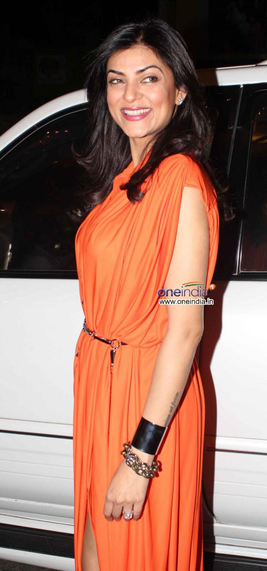 Celebs Grace Farah Khan's New Store Launch Photos