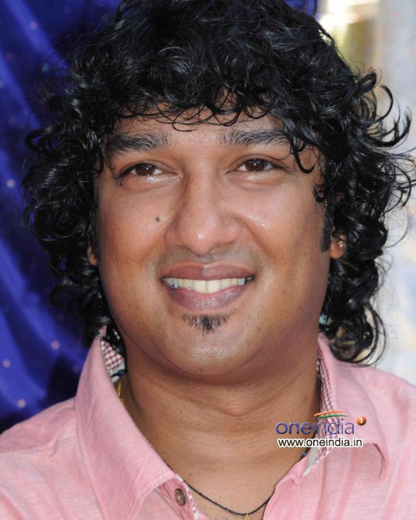 Goa Film Launch Photos