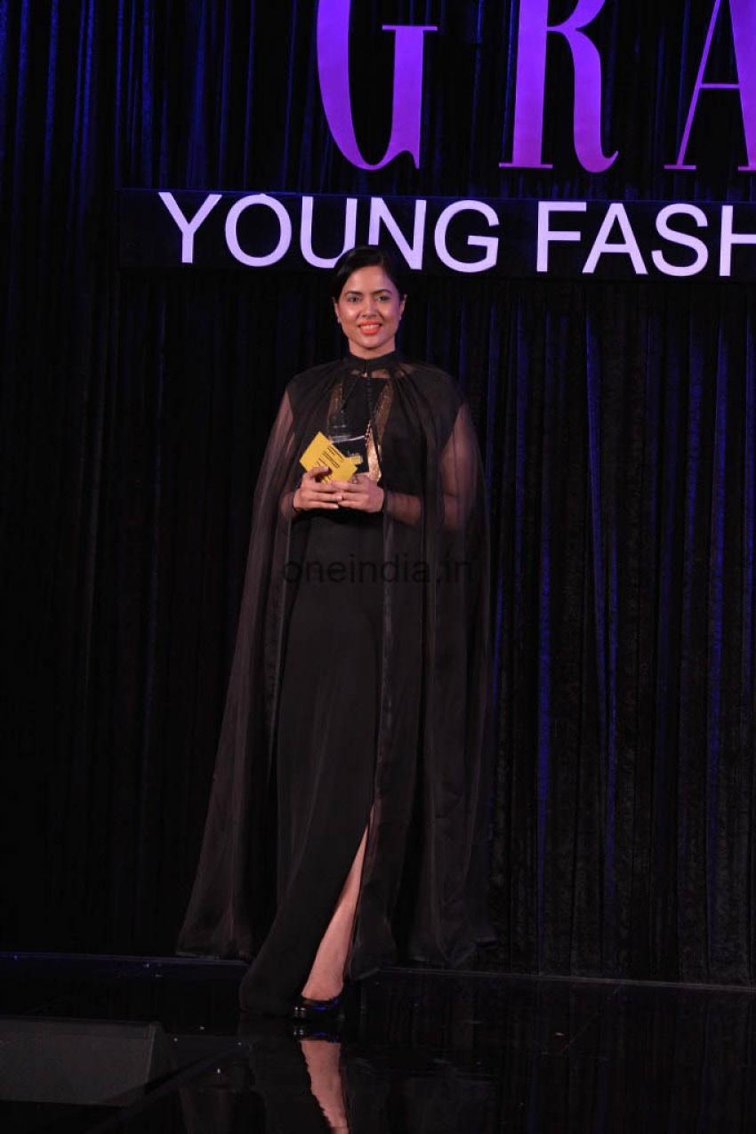 Grazia Young Fashion Awards 2013 Photos