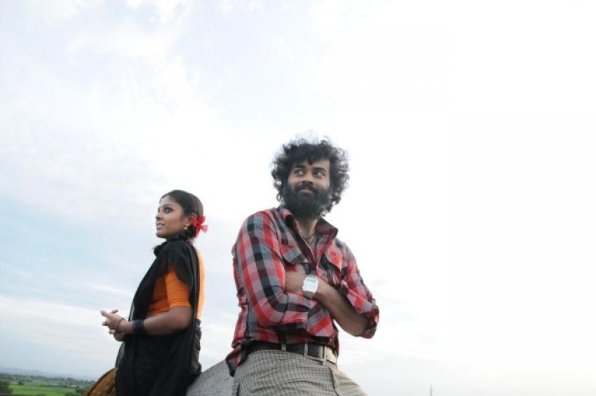 Kaali Charan Photos
