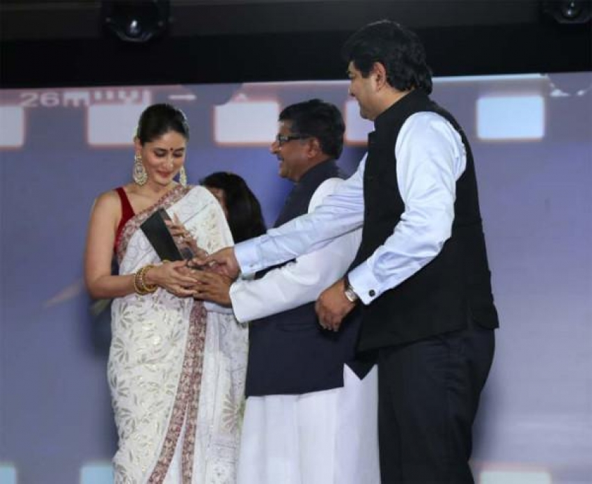NDTV Indian of the Year Photos