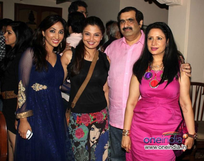 Launch Party of Serial Kaisa Ye Ishq Hai Ajab Sa Risk Hai Photos