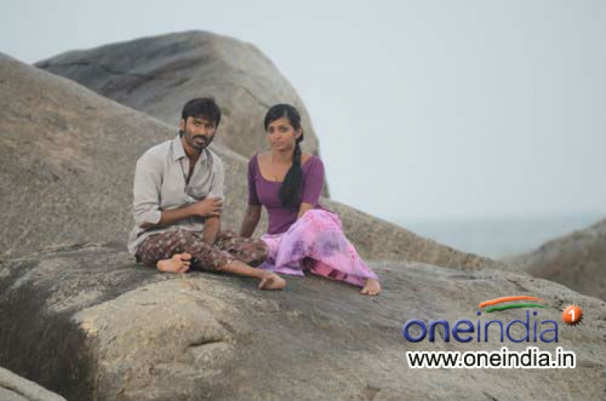 Mariyaan Photos