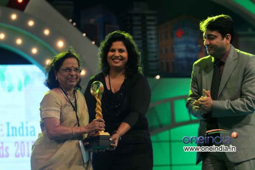 Medscape India National Awards 2013 Photos
