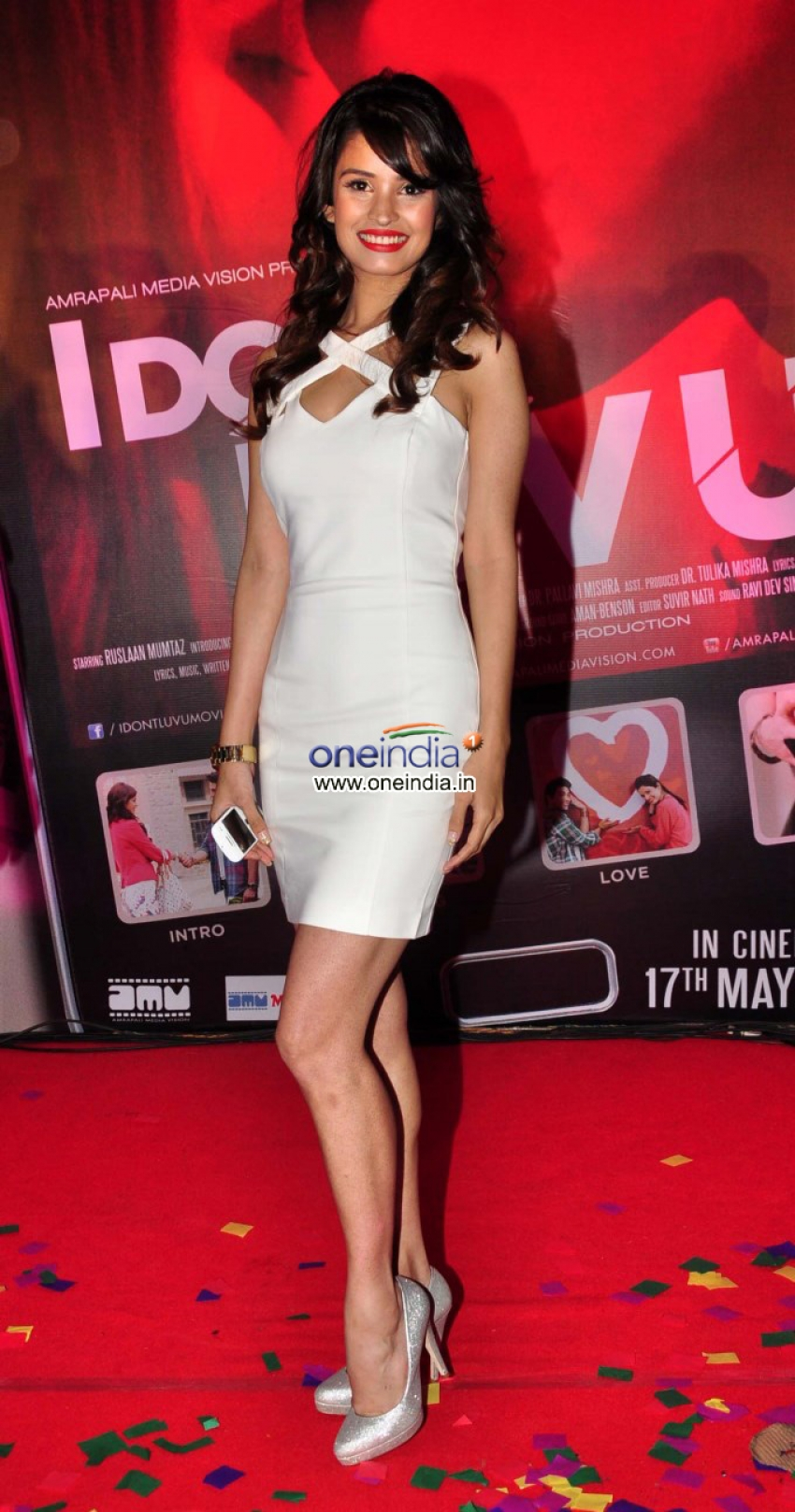 Music Launch of I Don't Luv U Photos