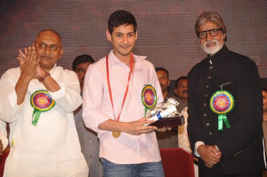 Nandi Film Awards 2011 Photos