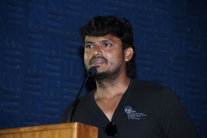 Netru Indru Audio Launch Photos