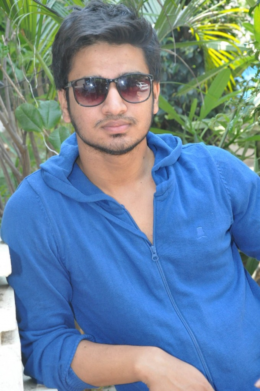 Nikhil Photos Hd Latest Images Pictures Stills Of Nikhil