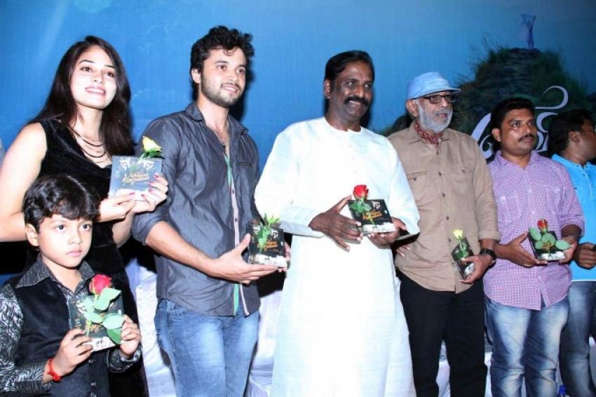 Pani Vizhum Malarvanam Audio Launch Photos