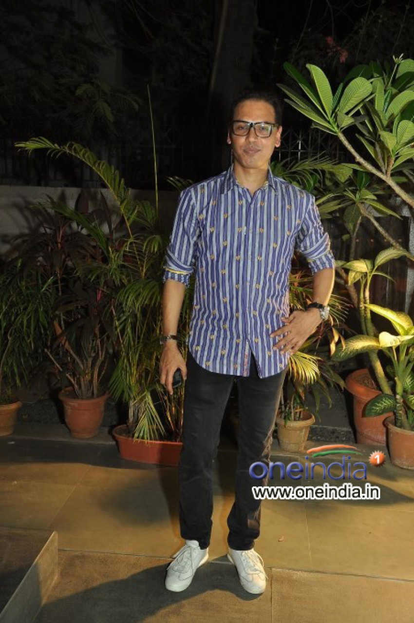 Preview of Krishna Mehta Collections Photos