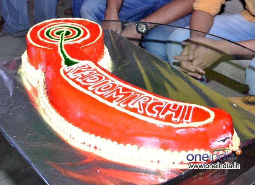 Radio Mirchi Celebrates 11th birthday Photos