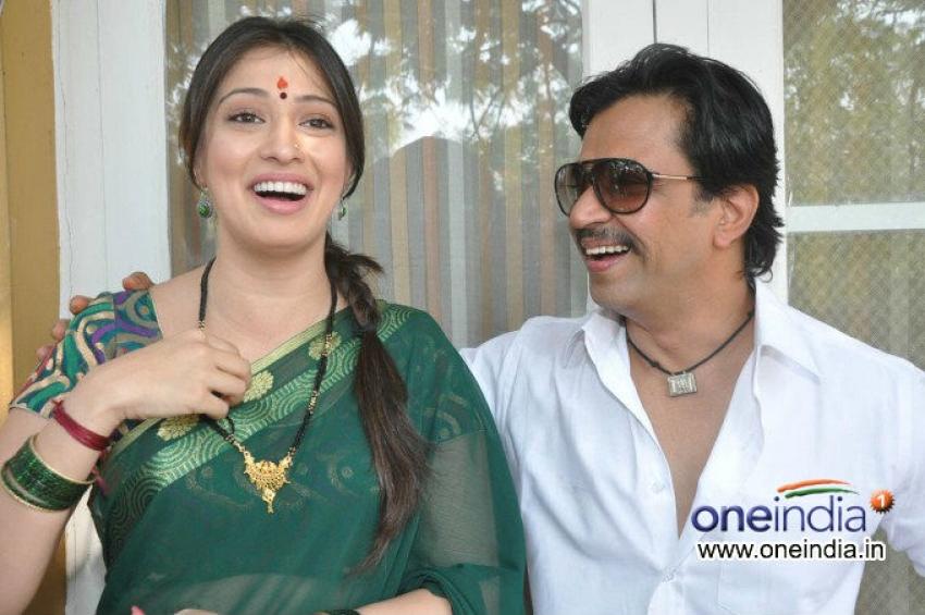 Rani Ranamma Movie Launch Photos