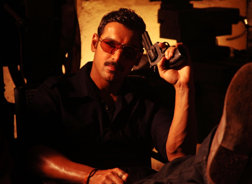 Shootout At Wadala Photos Hd Images Pictures Stills First Look