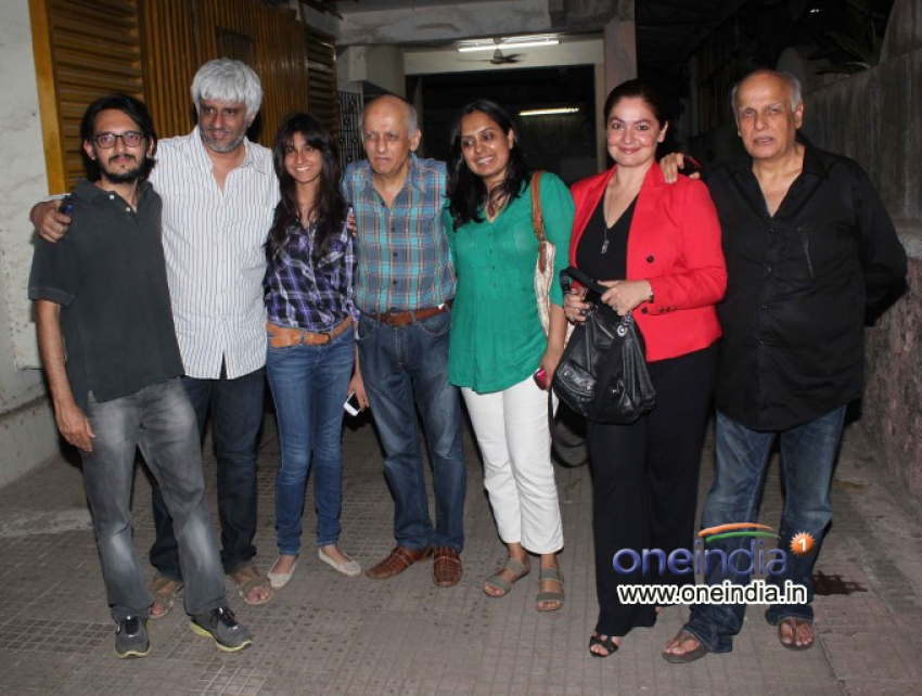 Special Screening of Aashiqui 2 Photos